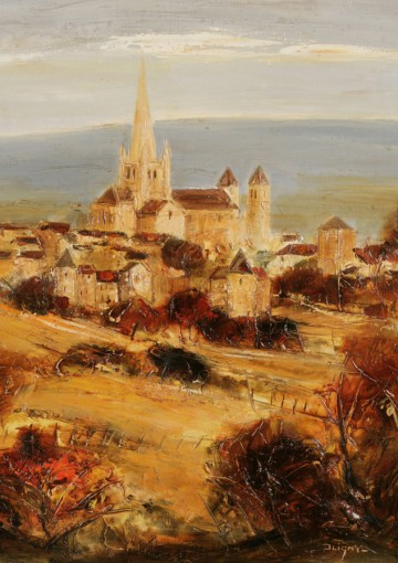 Cathédral d'Autun