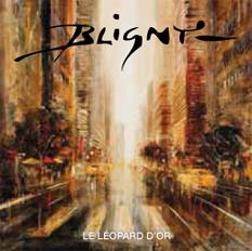 Couverture du 3ème livre Bligny